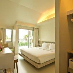 Sunshine Hotel And Residences 3* Номер Делюкс с различными типами кроватей фото 3
