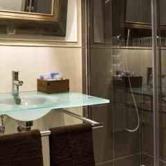 Отель Hostal Raices удобства в номере