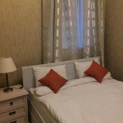 Гостиница Леонарт 3* Апартаменты с двуспальной кроватью фото 10