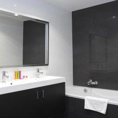 Thon Hotel EU 4* Стандартный номер с различными типами кроватей фото 5
