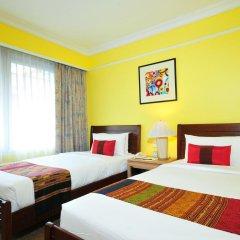 Отель Le Siam 4* Стандартный номер фото 5
