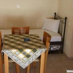 Отель Katerina Apartments Греция, Пефкохори - отзывы, цены и фото номеров - забронировать отель Katerina Apartments онлайн в номере фото 2