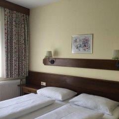 Апартаменты Helenental Pension & Apartments Апартаменты с различными типами кроватей