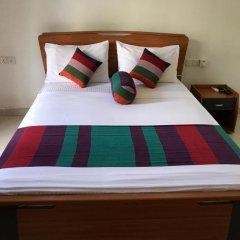 Отель Creston Park Accommodation Шри-Ланка, Анурадхапура - отзывы, цены и фото номеров - забронировать отель Creston Park Accommodation онлайн комната для гостей фото 4