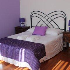 Хостел Ericeira Chill Hill Hostel & Private Rooms Стандартный номер с двуспальной кроватью (общая ванная комната) фото 13