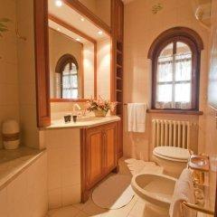 Отель Tenuta Cusmano 3* Улучшенный номер с различными типами кроватей фото 9
