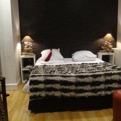 Отель Le Coeur du 6ème Франция, Лион - отзывы, цены и фото номеров - забронировать отель Le Coeur du 6ème онлайн комната для гостей фото 4