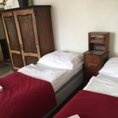 Hostel Rosemary Студия с различными типами кроватей фото 21