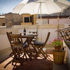 Отель Ortigia Guest House Сиракуза балкон