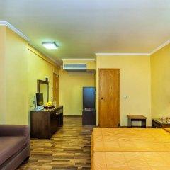 Egnatia Hotel 3* Стандартный номер с различными типами кроватей фото 2