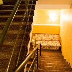 Отель Виктория Иркутск балкон