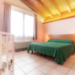 Отель Agriturismo Pituello Стандартный номер фото 5