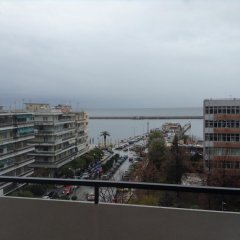 Hotel Oceanis Kavala 3* Улучшенный номер с различными типами кроватей