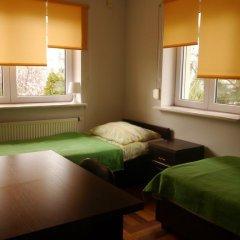 Отель Leonik Стандартный номер с 2 отдельными кроватями фото 15