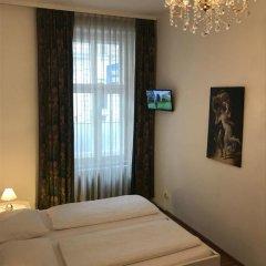 Отель Pension Liechtenstein 2* Стандартный номер фото 4