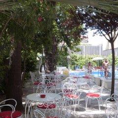 Hotel Trafalgar Римини помещение для мероприятий