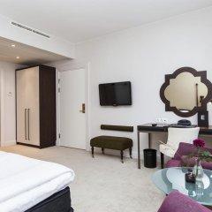 Отель Elite Plaza Hotel Malmö Швеция, Мальме - отзывы, цены и фото номеров - забронировать отель Elite Plaza Hotel Malmö онлайн удобства в номере