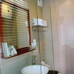 Fansipan View Hotel 3* Улучшенный номер с различными типами кроватей фото 6