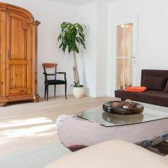 Апартаменты Glockenbach Apartment Мюнхен комната для гостей фото 3