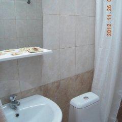 Гостиница МК Стандартный номер с различными типами кроватей фото 6