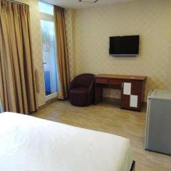 Hoang Anh Hotel 2* Улучшенный номер фото 4