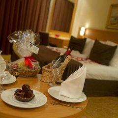The President Hotel 4* Президентский люкс с различными типами кроватей фото 3