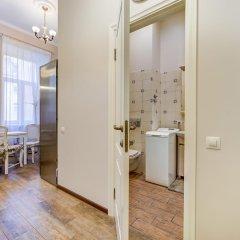 Апартаменты Mike Ryss' Perfect Apartment комната для гостей фото 4