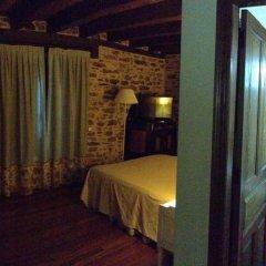 Отель La Hoja de Roble Стандартный номер с различными типами кроватей фото 3
