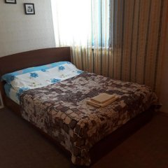 Отель Инн Оазис Стандартный номер фото 5