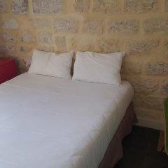 Отель Le Régent Montmartre by Hiphophostels Стандартный номер с разными типами кроватей фото 3