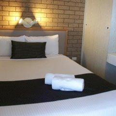 Отель Country Home Motor Inn 3* Стандартный номер с различными типами кроватей фото 7