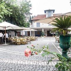 Отель Villa Strampelli фото 2