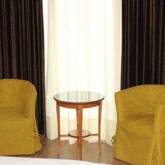 Hotel El Greco 3* Стандартный номер фото 14
