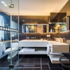 Hotel Soul ванная