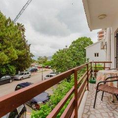 Апартаменты Franeta Apartments Улучшенная студия с 2 отдельными кроватями фото 6