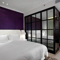 Отель Indigo Tel Aviv - Diamond Exchange 5* Стандартный номер фото 5