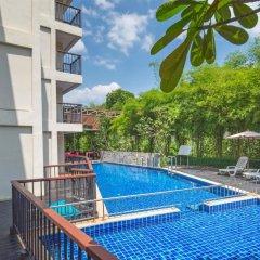 Отель Aonang All Seasons Beach Resort детские мероприятия