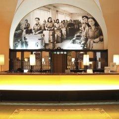 Отель Il Tabacchificio Hotel Италия, Гальяно дель Капо - отзывы, цены и фото номеров - забронировать отель Il Tabacchificio Hotel онлайн гостиничный бар