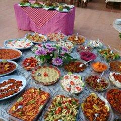 Imparator Турция, Олудениз - 6 отзывов об отеле, цены и фото номеров - забронировать отель Imparator онлайн питание