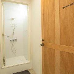 & And Hostel Кровать в общем номере фото 4