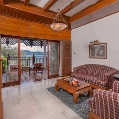 Отель Thavorn Beach Village Resort & Spa Phuket 4* Люкс с 2 отдельными кроватями фото 4
