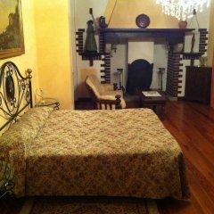 Отель Villa Toscanini 3* Улучшенный номер