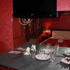 Мини-Отель Вивьен в номере