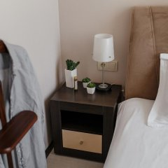 Апартаменты Feeria Apartment Одесса удобства в номере фото 2