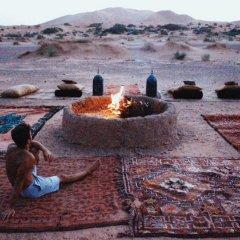 Отель Kam Kam Dunes Марокко, Мерзуга - отзывы, цены и фото номеров - забронировать отель Kam Kam Dunes онлайн спа