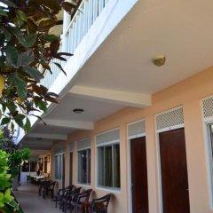 Hotel Paradiso 3* Стандартный номер с различными типами кроватей фото 7