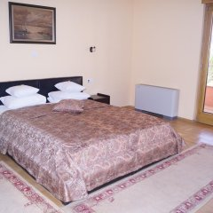 Hotel Stella di Mare 4* Апартаменты с различными типами кроватей фото 18