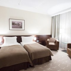 Гостиница Кадашевская 4* Номер Бизнес с 2 отдельными кроватями