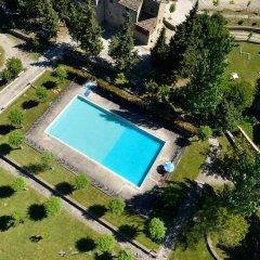 Отель Casa Cambra бассейн