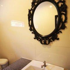 Отель Saphli Villa Beach Resort 2* Бунгало с различными типами кроватей фото 21